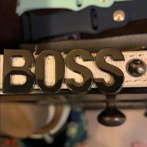 BCBG Boss Bracelet